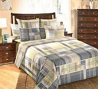 Комплекты постельного белья полуторные, двуспальные,евро, семейные из перкали, хлопок 100%