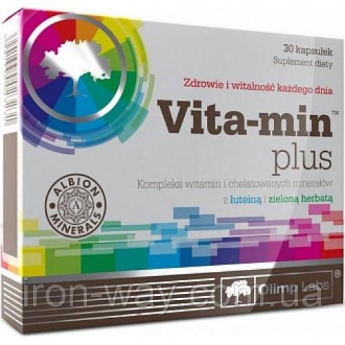 Olimp Labs Vita-Min plus 30 caps