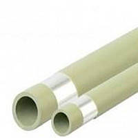 Труба ASG Nano Ag композит 63х7.8