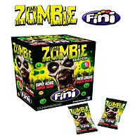 Фини конфета с жевачкой зомби