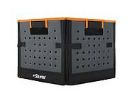 Органайзер в багажник (Ящик-Сумка), Sturm TB 0058, фото 2