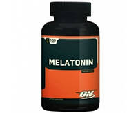 Optimum Nutrition Melatonin 3 mg 100 tab