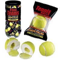 Фини жевачка большой тенисный мяч