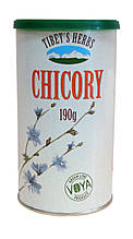 """Цикорий натуральный высший сорт растворимый ТМ """"Tibet`s Herbs"""", 190 грамм"""