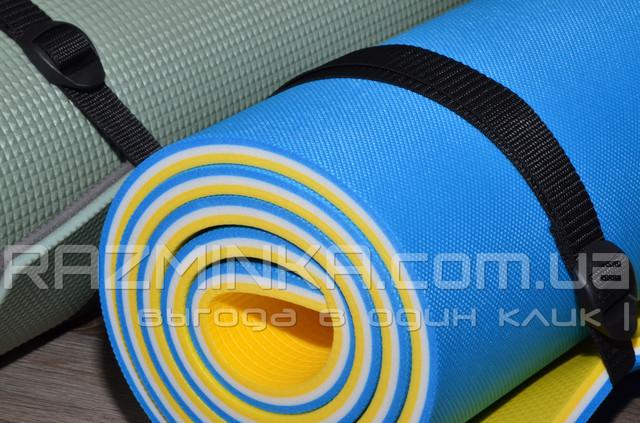 туристический коврик, матрас в палатку HIKE, матрас в палатку, карематы, каремат