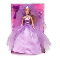 Кукла типа Барби Defa Lucy невеста 8253