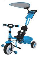 Велосипед трехколесный X-RIDER