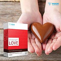 Chocolight Love Vision - для здоровья сердечно-сосудистой системы