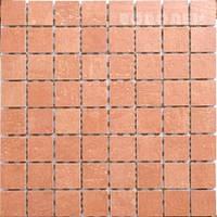 Керамогранит STILE COTTO CLASSICO ROSA MQAX27 мозайка 32,5х32,5 см