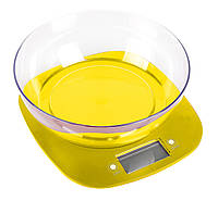 Весы кухонные Magio MG-290 (желтые)