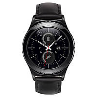 Смарт-часы Samsung SM-R732 Gear S2 Classic (Black) RF, фото 1