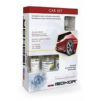 Комплексный набор для защиты Вашего авто ISOKOR CAR SET