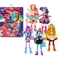 Оригинал. Кукла My Little Pony Экстверсии Hasbro B1036