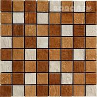 Керамогранит STILE COTTO CLASSICO MQAX MIX Мозайка MIX 32,5х32,5 см