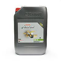 Масло моторное Castrol Vecton 10W-40 20л