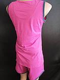 Молодежные качественные пижамы на лето., фото 4