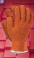 Перчатки рабочие с ПВХ покрытием RCROSS, фото 1
