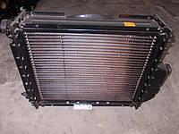 Радиатор водяной МТЗ-80/82 (4-х рядный) Украина; 70У-1301010-01С