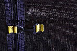 Защитная сетка для батута 457 с ножками для крепления, фото 3
