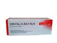 Пленка рентгеновская стоматологическая Dental X-Ray Film Yes!Star