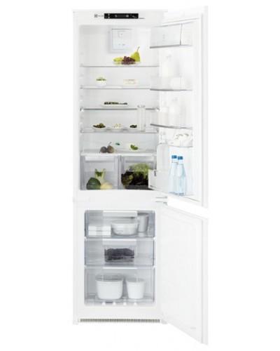 Встраиваемый холодильник Electrolux ENN 2853 COW (А++)