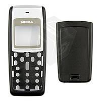 Корпус для Nokia 1110, 1110i, 1112, черный, оригинальный