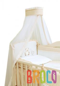 Балдахин для детской постели Twins Romantik