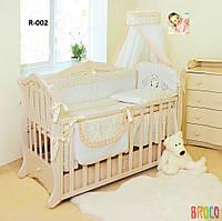 Детская постель Twins Romantik R-002