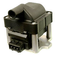 Катушка зажигания Skoda, Seat, Volkswagen - HP104 033 755 (OE 6N0905104)
