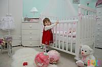 Детская кровать ВЕРЕС СОНЯ ЛД-12