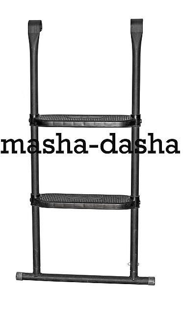 Лестница для батутов (98х52 см)