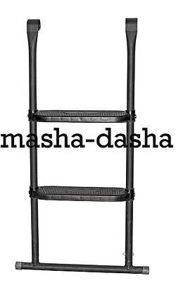 Лестница для батутов (98х52 см), фото 2