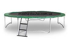 Лестница для батутов (98х52 см), фото 3