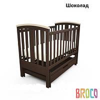 Кровать Woodman Mia