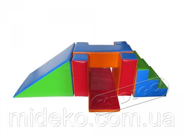 Тренажер KIDIGO™ Спорт MMT4