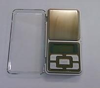 Высокоточные электронные, ювелирные, карманные весы до 500 гр (0.1)