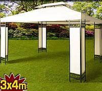 Шатер садовый 3х4м., фото 1