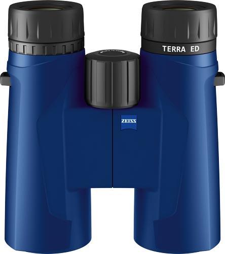 Бинокль Zeiss Terra ED 10х42 Blue