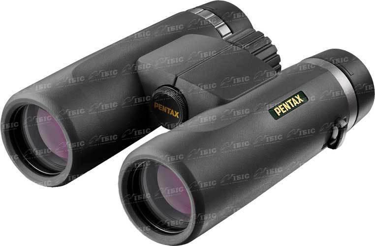 Бінокль Pentax DCF NV 10х36