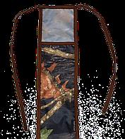 Чехол для удилищ мягкий секционный 110, 125, 135 KENT&AVER