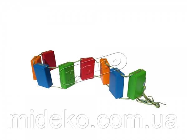 Дорожка-тренажер KIDIGO™ Лесенка MMDT1