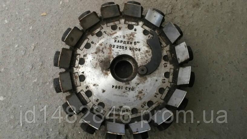 Зуборезная головка для конических колес с круговым зубом 160 mm #1