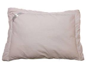 Подушка з наповнювачем бамбуковим