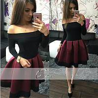 Платье женское ЕФ059, фото 1