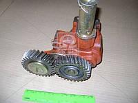 Насос масляный ЯМЗ 236,238 старого/ образца (производитель Россия) 236-1011014-В3