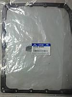 Прокладка поддона картера (оригинал) АКПП на KIA Sorento/Borrego/Mohave