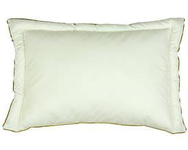 Подушка из искусственного лебяжьего пуха