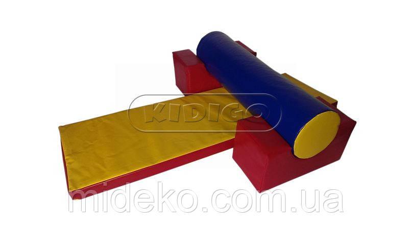 Тренажер KIDIGO™ Барьер MMT1
