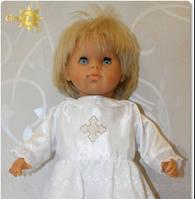 Сорочка для крещения новорожденных