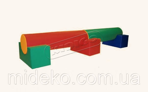Модульный набор KIDIGO™ Пирамида MMN4